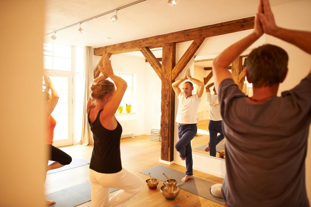 Yoga Forchheim