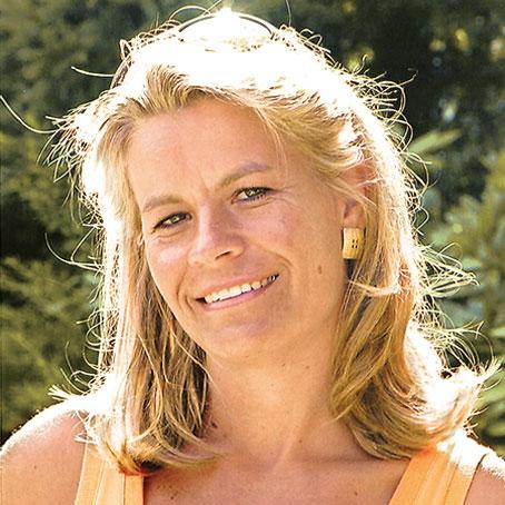 Ina Schaller
