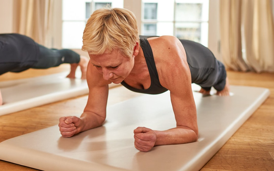 NEU – Functional Training meets Pilates